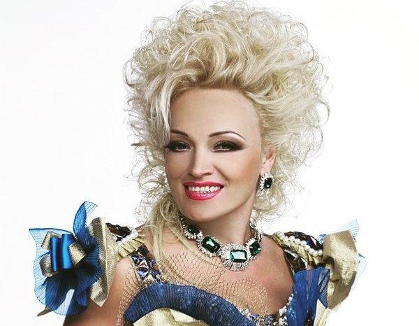 59-летняя Надежда Кадышева к…