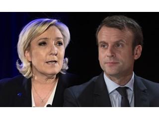 «Эпохальный политический сдвиг для Франции»