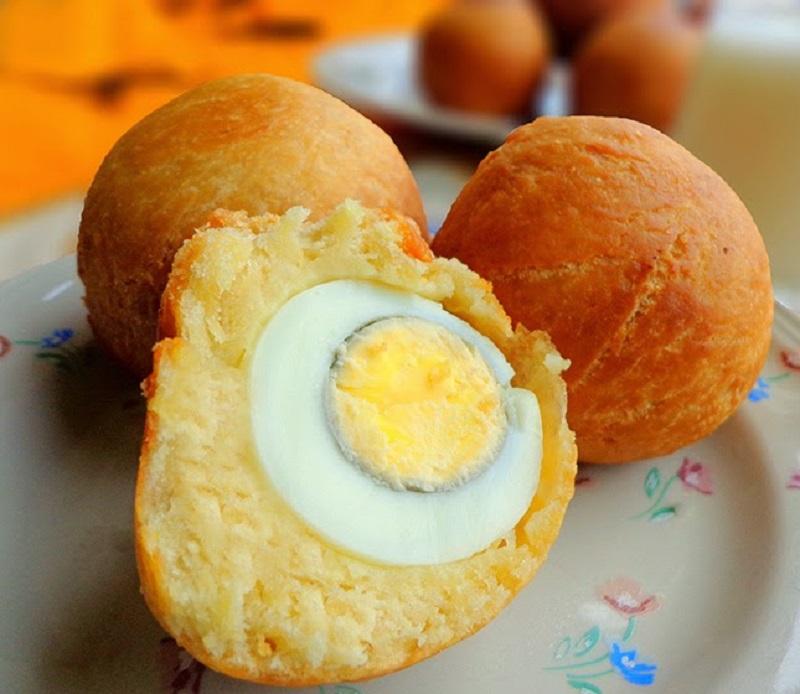 5 вещей, которые произойдут с вашим телом, если съедать 1 яйцо в день