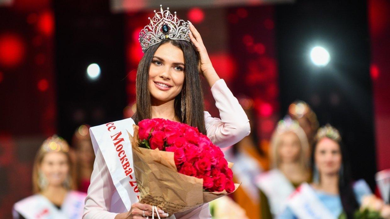Лишенная титула «Мисс Москва…