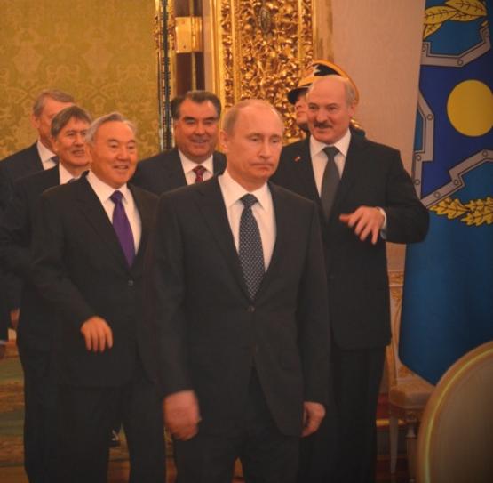 Для чего России нужны союзни…