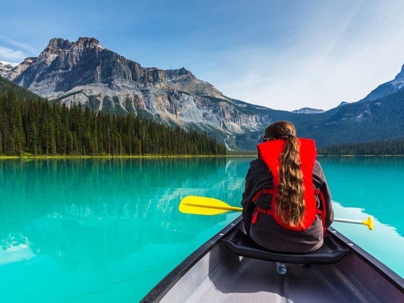 7. Канада: гражданство от $612 000 Стоимость, вид на жительство, внж, деньги, паспорт, страна, факты, цена