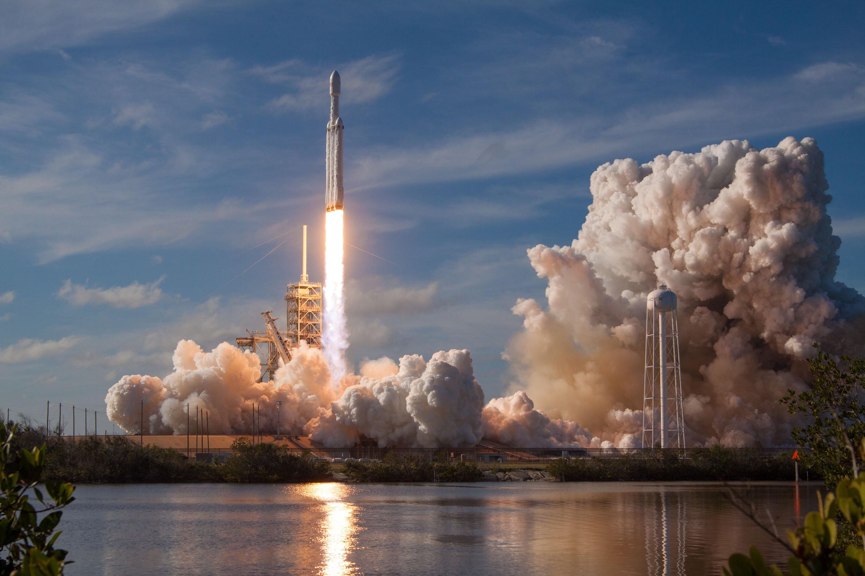 «Сделано в космосе»: 4 продукта, которые имеет смысл производить на орбите