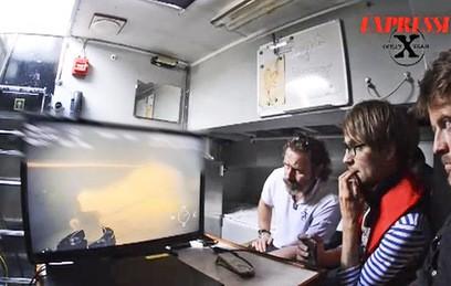 Шойгу предложил Швеции вместе исследовать затонувшую подлодку