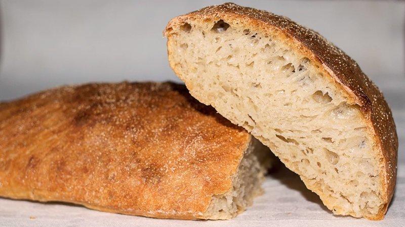 ХЛЕБ БЕЗ ЗАМЕСА IrinaCooking, видео рецепт, еда, кулинария, рецепт, хлеб, хлеб в духовке, хлеб рецепт