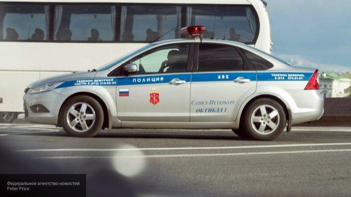 В Калининградской области таксист спровоцировал ДТП, уснув за рулем