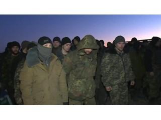 Даже в деле с обменом пленных Киев не упустил возможность обмануть