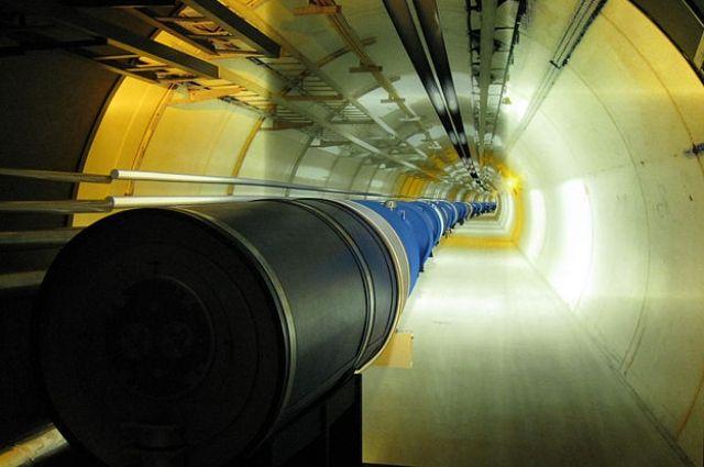РФ подпишет новое соглашение с CERN
