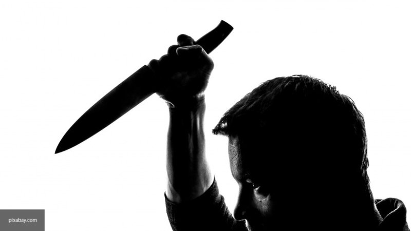 Мужчина зарезал девушку в подъезде жилого дома в Новосибирскеи скрылся
