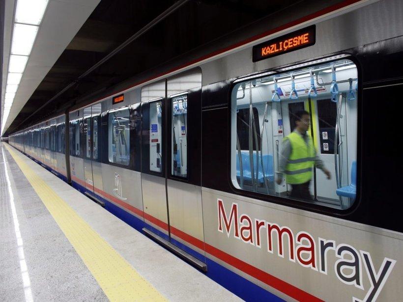 Интересные факты о метро в 16 разных городах мира интересное