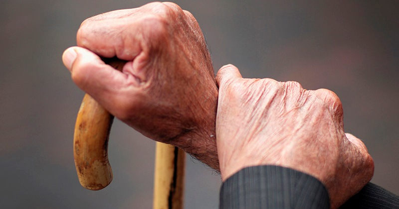 102-летнего мужчину арестовали за сексуальное преступление в Австралии