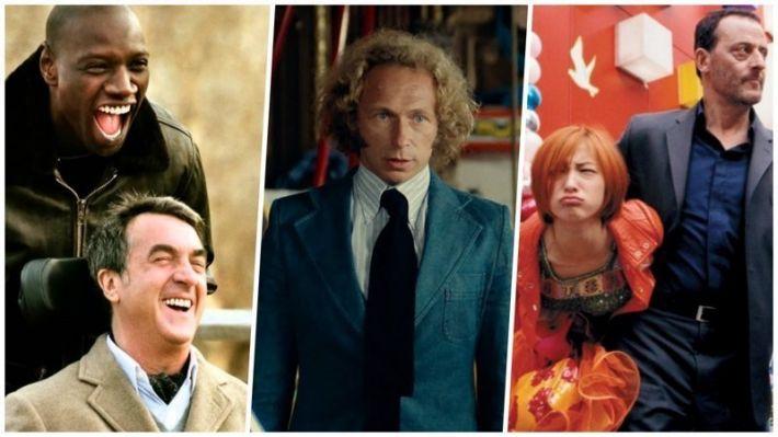 Во что залипнуть на выходных: 20 шикарных французских комедий