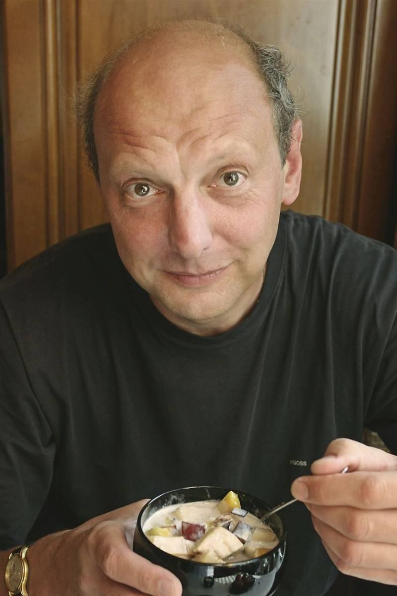 Дмитрий Захаров: фальсификат…