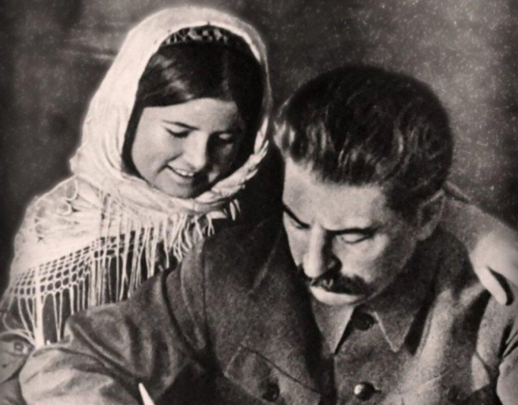 Любовницы Сталина: сколько их было?
