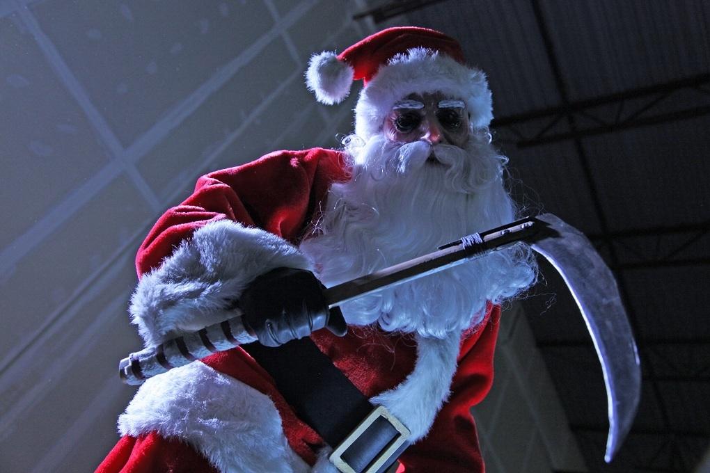 Ужасные и таинственные рождественские истории, которые далеки от того, чтобы назвать их добрыми