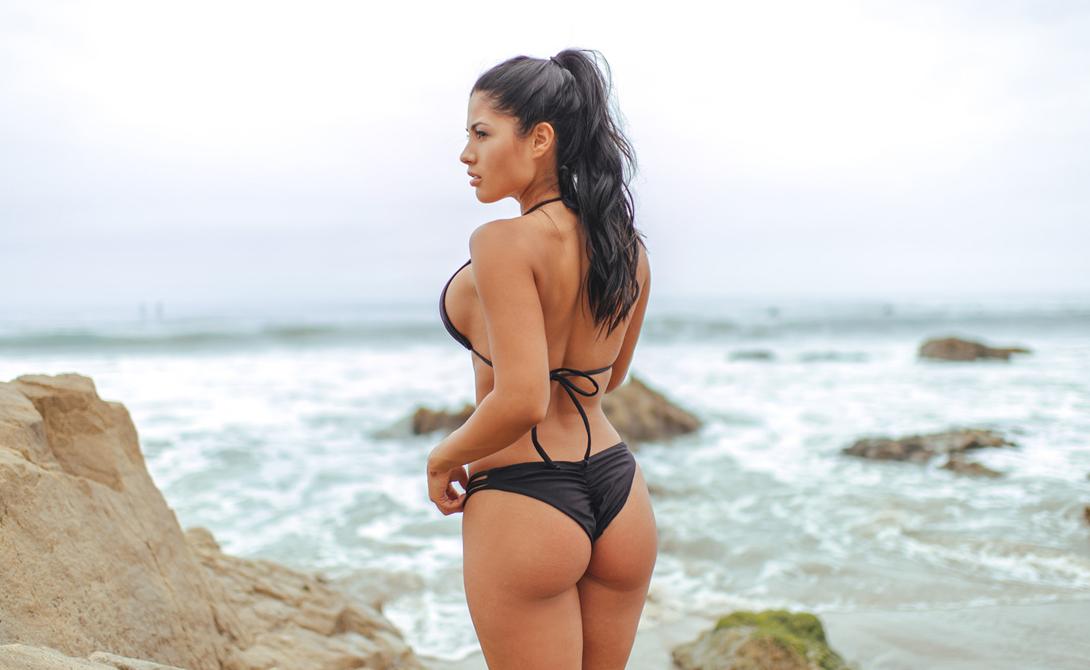 Фото женщины латиноамериканки девушки фигуры