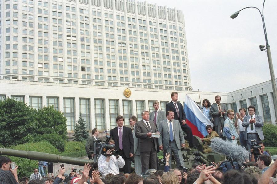 СССР уничтожили по рецепту К…
