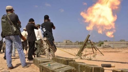 Будем дразнить ливийских гусей?