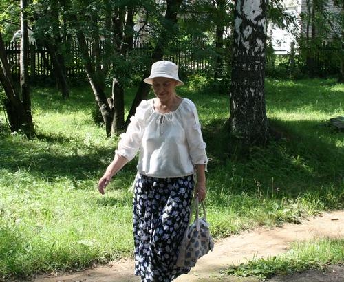 Елизавета Рыжова. Сборник 2.