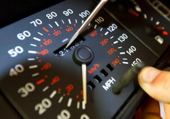 Как определить скрученный пробег автомобиля