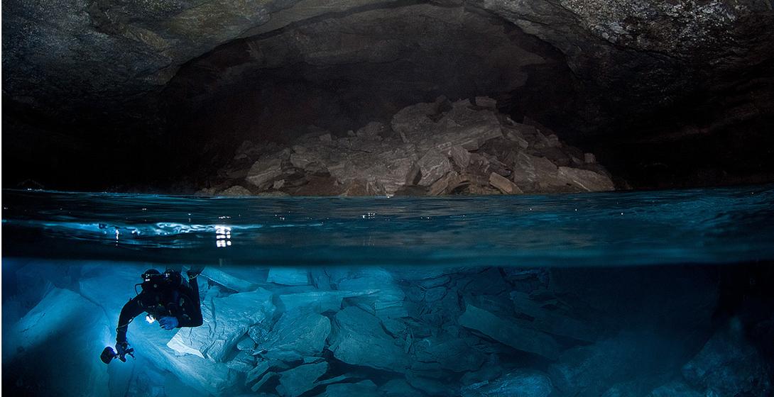 10 самых невероятных пещер нашей планеты