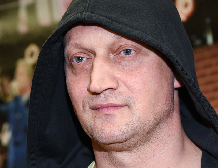 Гоша Куценко пообещал посети…