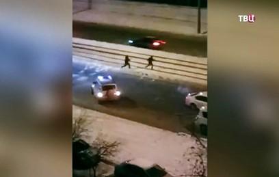 В Петербурге возбудили уголовное дело после погони со стрельбой