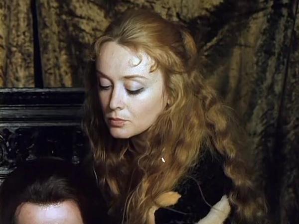 """Дочь Маргариты Тереховой о ее связях: """"Она влюблялась и каждый раз надеялась"""""""