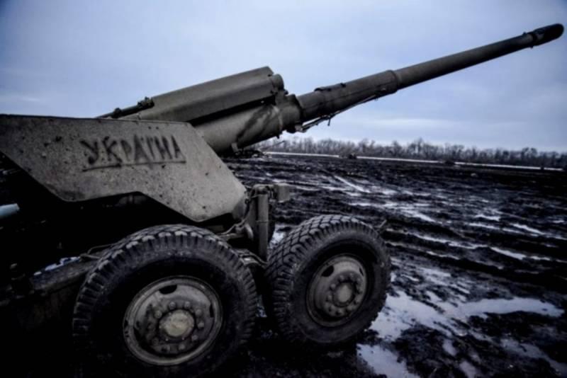 Фундамент «мариупольского котла» практически заложен. Москва и Донбасс готовы к решающему раунду