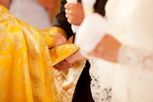 Приметы и традиции на венчан…