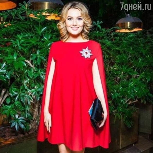 Мария Кожевникова пообещала …