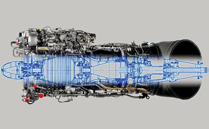 В России стартуют испытания новейшего вертолетного двигателя оружие