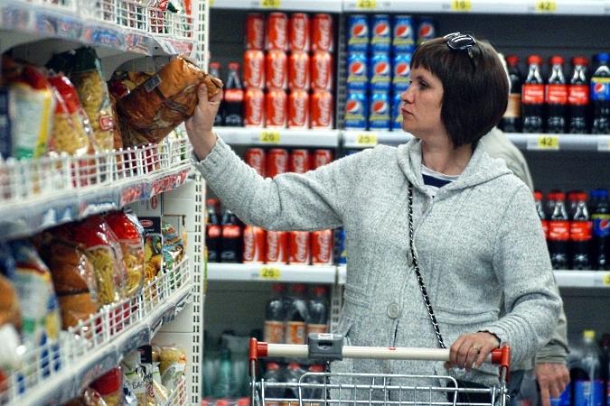 Кто и как подталкивает нас покупать в магазинах то, что нам не нужно