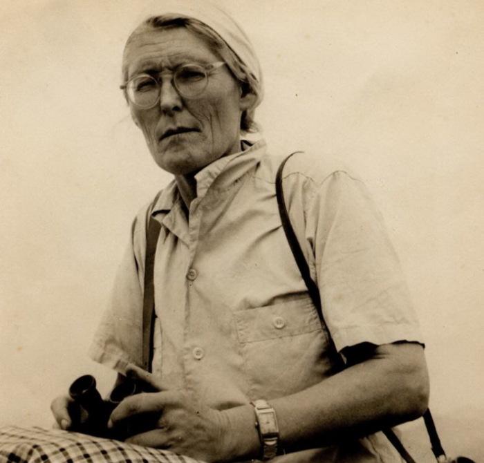 Мария Райхе