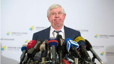 Украинский генпрокурор: уголовные дела против Тимошенко исчезли