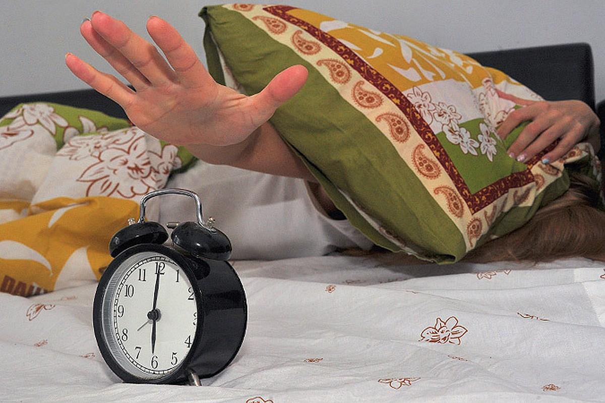 8 способов быстро заснуть и выспаться за 6 часов Культура