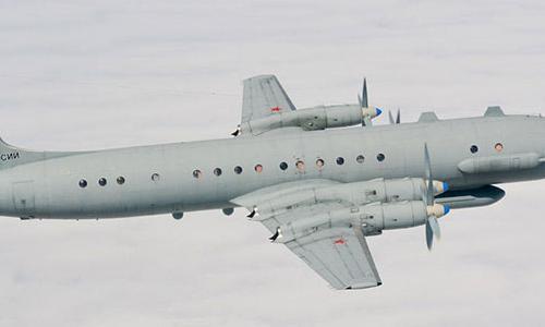 Официально: В гибели Ил-20 в…