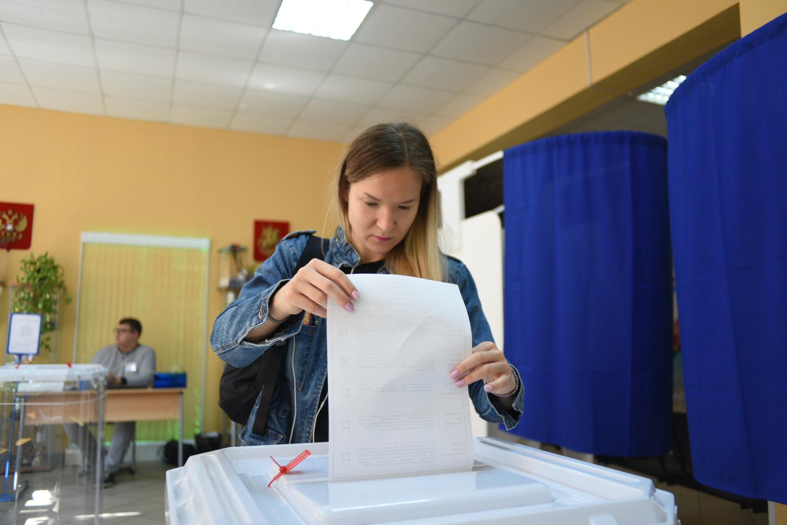 Иностранные наблюдатели высоко оценили выборы в Мосгордуму