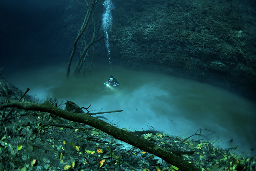 Что скрывают глубины: 10 необычных находок с морского дна археология