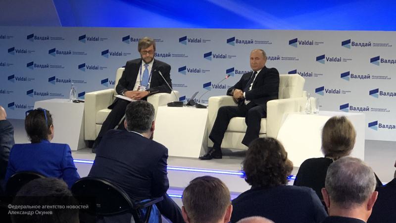 """""""Мы должны быть начеку"""": Путин прокомментировал результаты борьбы с терроризмом в Сирии"""