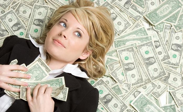 8 причин, почему я не могу заработать деньги: мифы и реальность