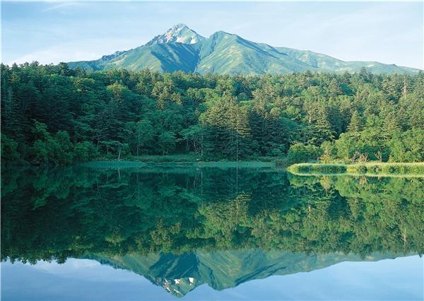 Долина Цзючжайгоу - место полное достопримечательностей