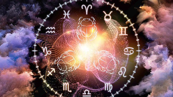 Астрологический прогноз на 9 — 15 июля