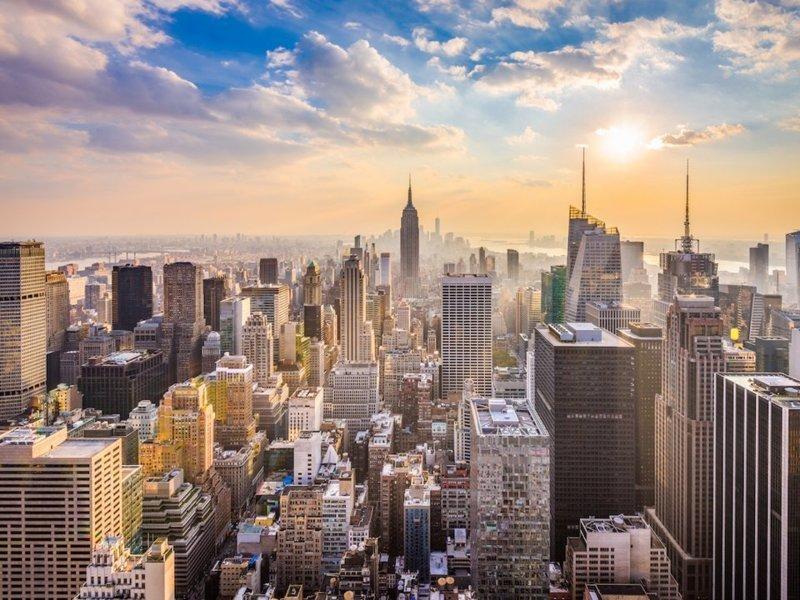 9. США: вид на жительство от $500 000 Стоимость, вид на жительство, внж, деньги, паспорт, страна, факты, цена