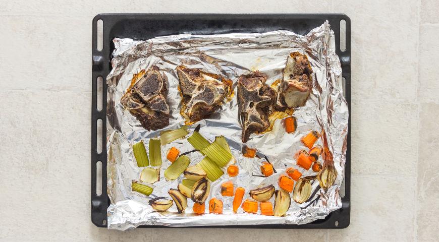 Костный бульон не вылечит всё и всех, но пользу принесёт обязательно здоровье,костный бульон,кулинария,кухонька,питание