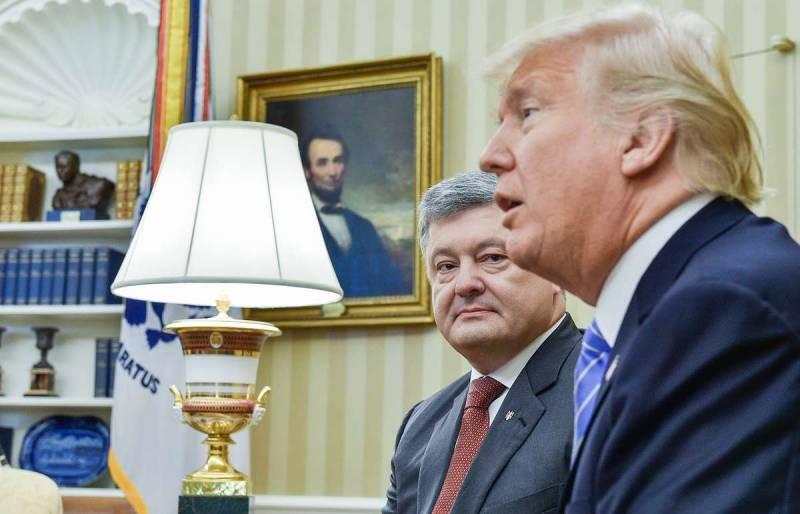 Взгляд из США: украинский па…