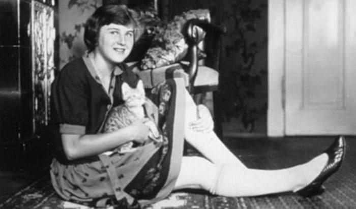 История жизни любимой женщины Гитлера