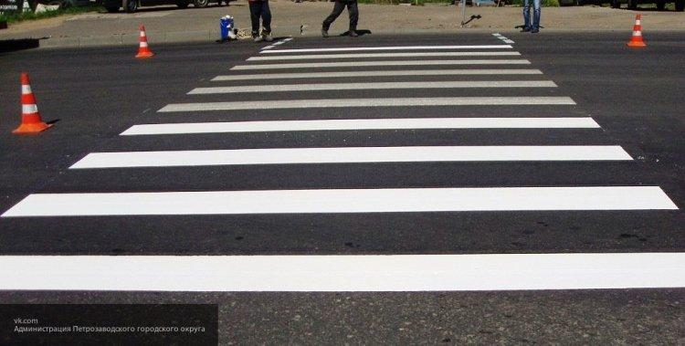 В Пскове два пешехода попали под автомобиль