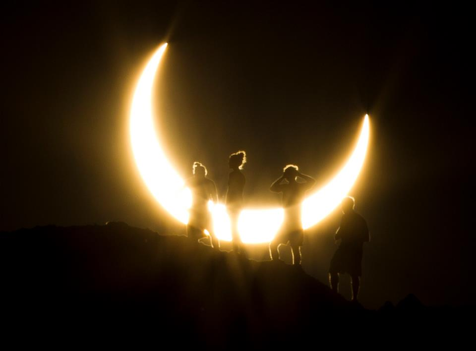 Что ждать каждому знаку зодиака от солнечного затмения