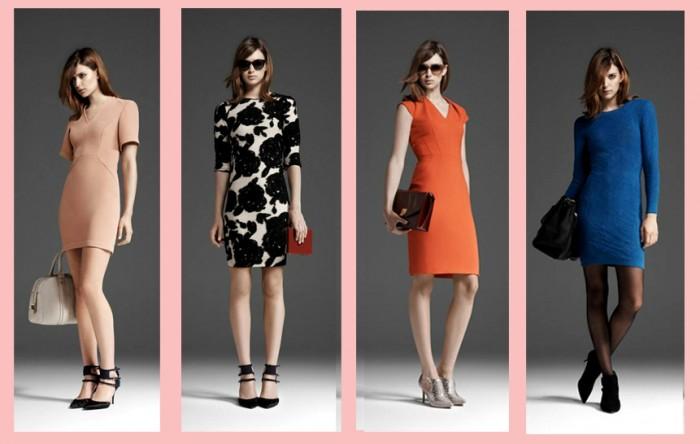 Как выбрать платье
